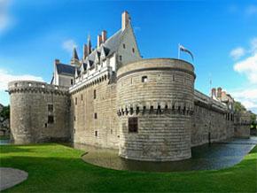 nantes-castle