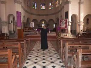 Frère Emmanuel de Kergonnan
