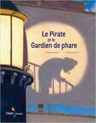 Le pirate et le gardien du phare
