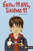 Enzo, 11ans, 6ème 11