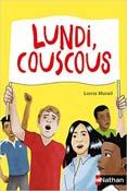 Lundi, couscous
