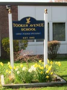 Tooker Avenue School
