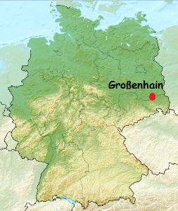 grossenhain-deutschland