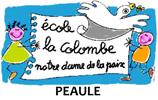 ecole-lacolombe-ndpaix-peaule