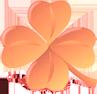 orange-shamrock