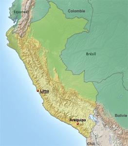 arequipa-perú