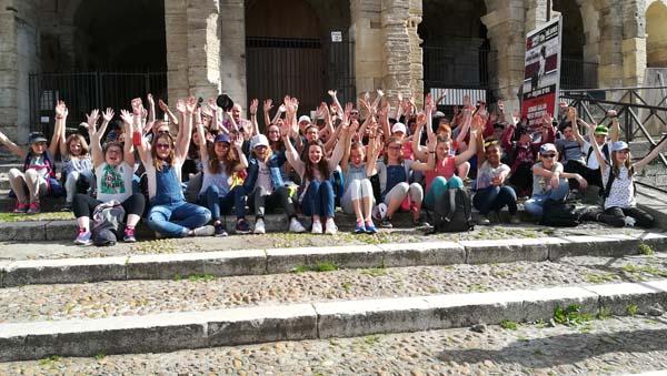 Arênes de Arles