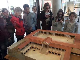 Arles Musée Antique