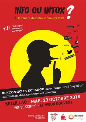 Rencontre echange langue