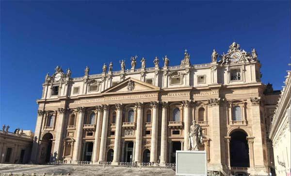 rome2019-vatican