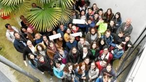 48-collegiens-du-morbihan-ayant-participe-au-concours_4625449_660x370