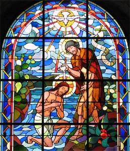 bapteme-christ-vitrail