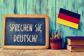 deutsch-spechen