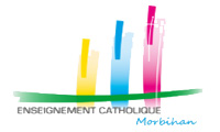 accéder au site de l'enseignement catholique du morbihan