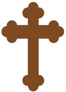 croix-marron