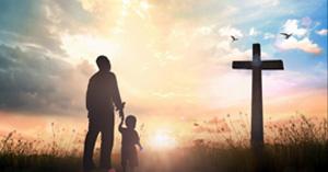 trinité-croix